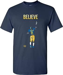 Charles Woodson Believe - Michigan Football T Shirt