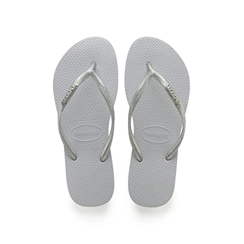 2c7db130a49 Grey Havaianas  Amazon.co.uk