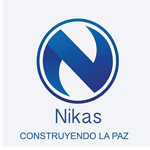 a juego en color comprar genuino 100% autentico Construyendo La Paz by Nikas on Amazon Music - Amazon.com