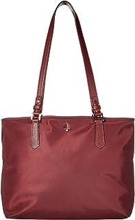 حقيبة يد للنساء من كيت سبيد، لون خشب الكرز - PXRUA418