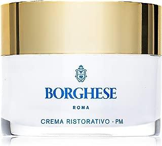 Borghese Crema Ristorativo-PM Hydrating Night Cream, 1 oz