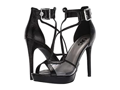 GBG Los Angeles Javit (Black) Women