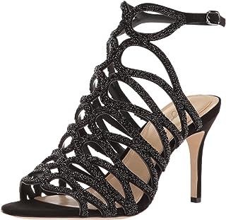 Imagine Vince Camuto Women's IM-Plash Heeled Sandal