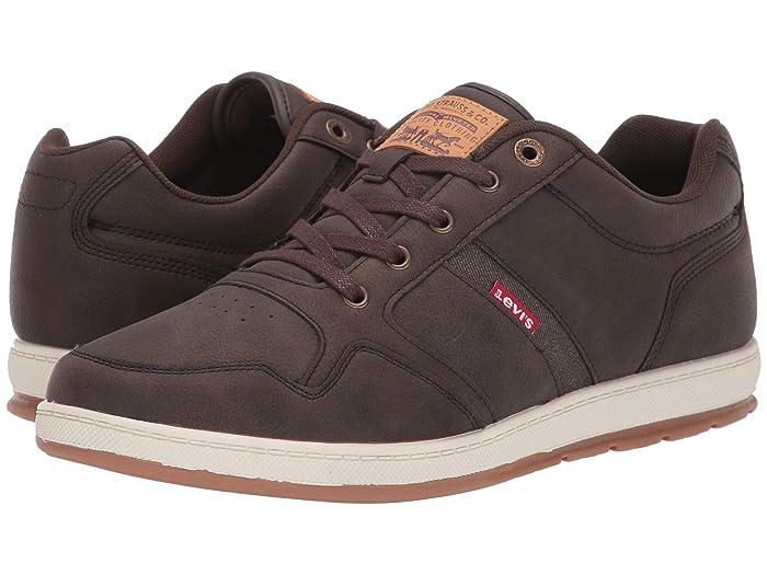 Levi's® Shoes Oscar 2 Waxed UL NB