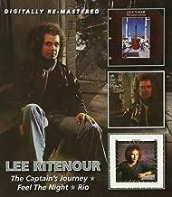 Best lee ritenour captain's journey Reviews