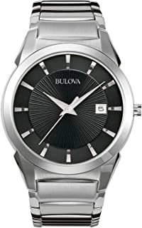 Best bulova moon watch Reviews