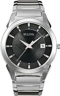 Best bulova windermere men's watch Reviews