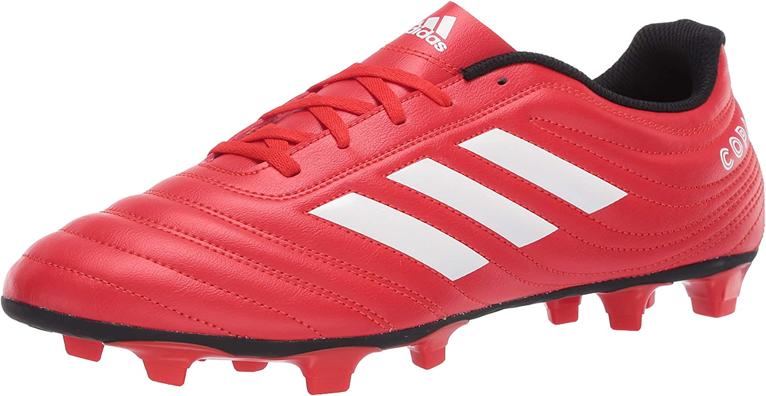 adidas Oklahoma City Mall Men's Copa 20.4 Firm Boots Shoe depot Ground Soccer