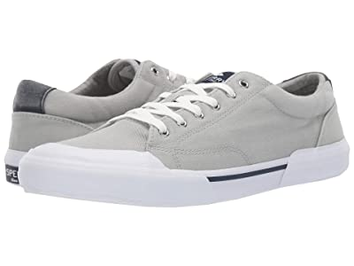 Sperry Striper II Retro (Light Grey) Men