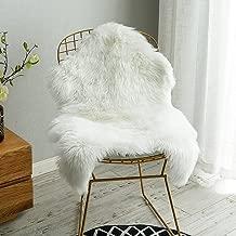 Best luxury sheepskin rugs Reviews