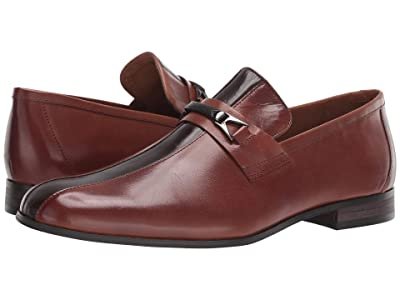 Steve Madden Graft (Cognac Leather) Men