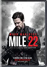 Best mile 22 release dvd Reviews