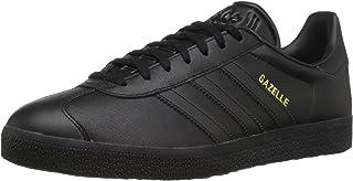 Amazon.com: adidas Gazelle Black