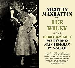 Best lee wiley night in manhattan Reviews