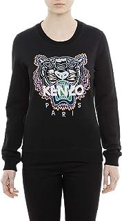 Kenzo Womens Long Sleeve Track Jacket