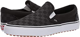 Made For The Makers) Black/Checkerboard