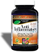 All-Natural Anti-Inflammatory Essential Synergy Women's Support Formula by Moms for Nutrition with a Proprietary Blend of ...
