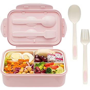 Amazon.com: Bento Lunch Box – 3 Tier Box Containers