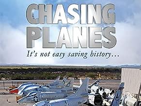 Chasing Planes, Season One