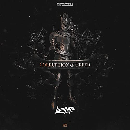 Corruption & Greed by Luminite on Amazon Music - Amazon com