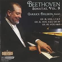 Best garrick ohlsson beethoven Reviews