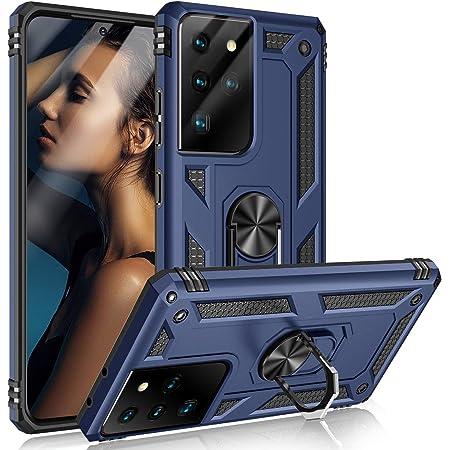Für Samsung Galaxy S21 Ultra Hülle Stoßfest Ganzkörper Elektronik