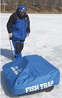 Best clam kenai pro fish trap ice shelter Reviews