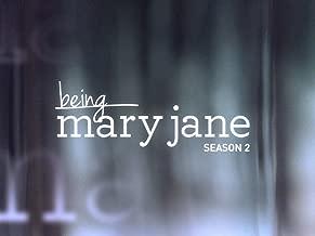 Being Mary Jane - Season 2