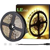 Lighting EVER SMD 5050 12V LED Light Strip (Warm White)