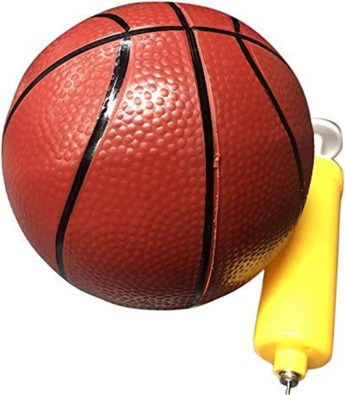 Keller Mini-Basketballkorb Man Cave Hoop rustikale Basketballtor Georgie Porgy handgemachte 32 cm Metall Basketballkorb Kinderzimmer Office Hoop Classic rustikal f/ür B/üro