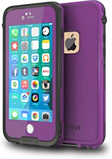 Best purple iphone 6 lifeproof case Reviews