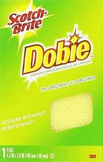 Scotch-Brite Cleaning Pads Dobie (6-Pack)