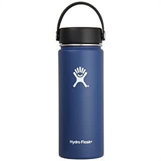 Hydro Flask(ハイドロフラスク) HYDRATION_ワイド_18oz 532ml