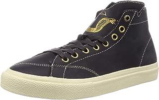 Emerica Mens Omen HI NK Reserve Athletic Skate Shoes