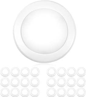 Best led ceiling lights cheap Reviews