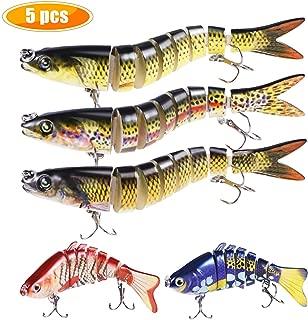 Best chug bug fishing lure Reviews