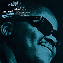 That's Where It's At (Blue Note Tone Poet Series) [LP]