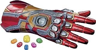 Marvel Legends Manopla Eletrônica Jóias do Infinito Luminosas com Sons - Homem de Ferro - F0196 - Hasbro
