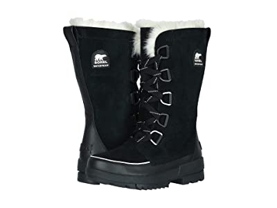 SOREL Tivoli IV Tall (Black) Women