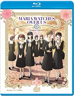 Maria Watches Over Us [Blu-ray]