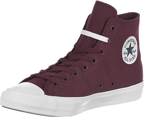 Converse Ct II Hi, Sneaker a Collo Alto Uomo