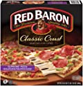 Red Baron, Classic Supreme Pizza, 23.45 oz (Frozen)