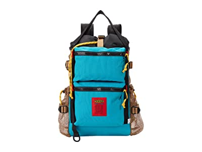 Topo Designs Topo Designs x Keen River Backpack Tote