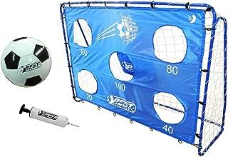 comprar comparacion BONUS ET SALVUS TIBI (BEST) BestSporting 213 - Portería de fútbol Unisex, Color Azul