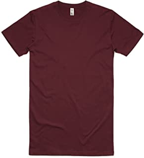 Men's Extra Long T Shirt