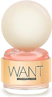 Dsquared2 Want Eau de Parfum, Donna, 50 ml