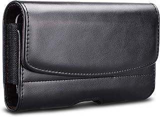 Tiflook Phone Holster Belt Clip Case for iPhone 12 11 Pro Max XS XR X 8 7 Plus, LG Stylo 5 Stylo 4 V40 V30 G8X ThinQ G8 G7...
