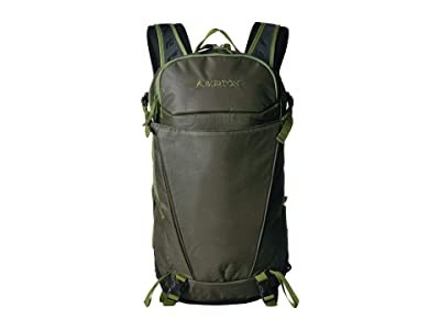 Burton Skyward 18L (Keef Coated) Day Pack Bags