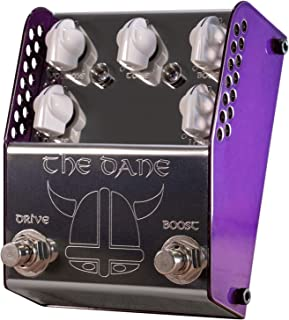 ThorpyFX The Dane Boost Drive Dual Effects Pedal