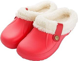 CELANDA Ladies Waterproof Slippers